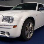 Chrysler Stretchlimousine