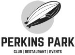 Perkins Park Stuttgart - Logo